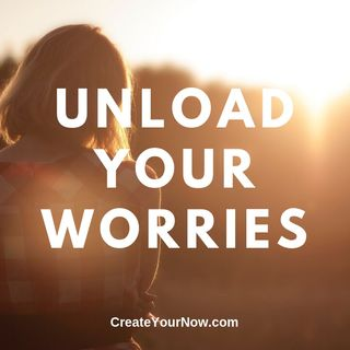 1727 Unload Your Worries