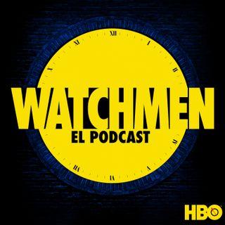 WATCHMEN: El Podcast