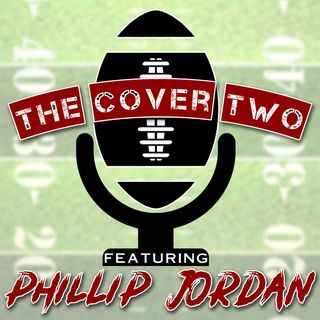 The Cover Two with Phillip Jordan