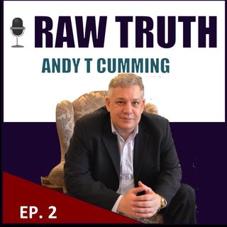 Episode 2 - Be Reliable or Settle For Mediocrity