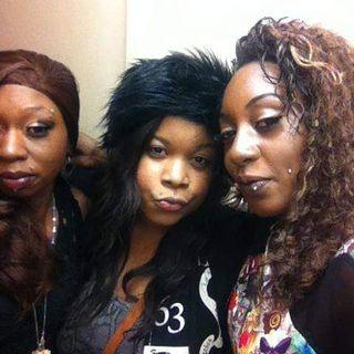 dj g money neo gospel indie soul ladies selection