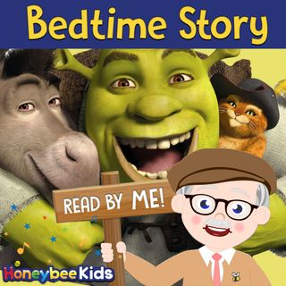 Shrek - Bedtime Story (MR)
