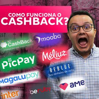 O que é cashback e como funciona?