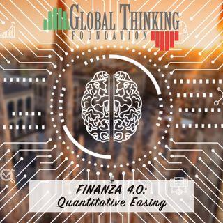1. ll Quantitative Easing 2.0: rafforzato per combattere l'emergenza