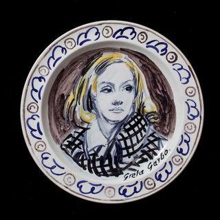 La Ceramica è femmina!