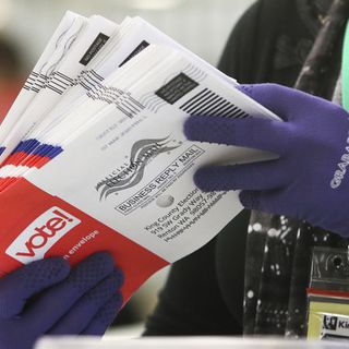 #234: Mail in Voter Fraud. Is It Real? Let's Find Out!