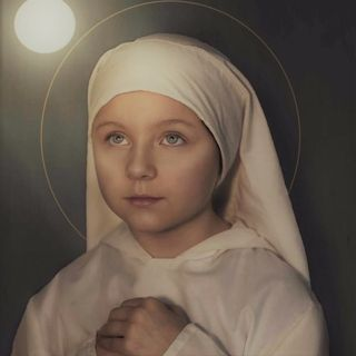 Blessed Imelda