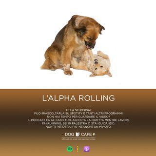#013 - Alpha rolling (il rotolamento alpha)