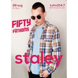 Staley // Disco House Mix LIVE on KXFM 104.7