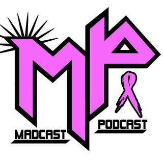 Madcast Podcast