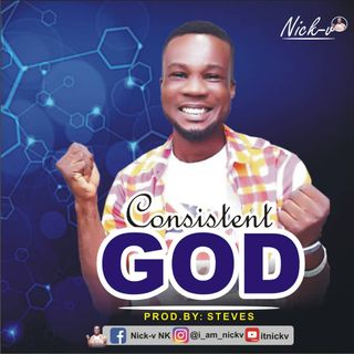 Consistent God by Nick-v