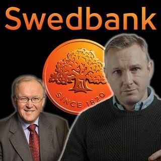Swedbank stänger ner regimkritiker | Nilssons perspektiv