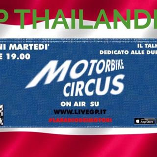 Motorbike Circus - Puntata 202