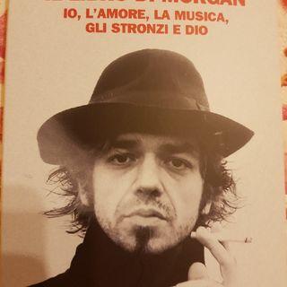 Marco Castoldi: Il Libro Di Morgan- Io,l'amore,la Musica,gli Stronzi E Dio - Televisione : Rivelazione