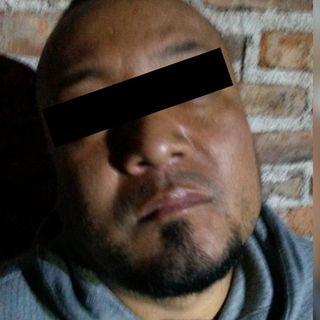 El Marro, será trasladado a la cárcel de máxima seguridad de El Altiplano