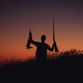 La caza durante el Estado de Alarma | el charco #02