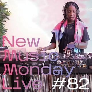 New Music Monday Live #82