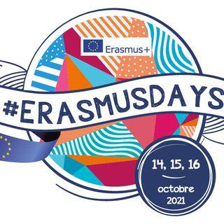 Erasmus Days-Being a European citizen