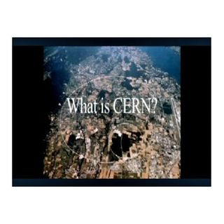CERN And The War On Consciousness