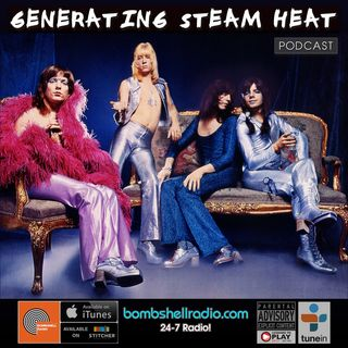Generating Steam Heat #212