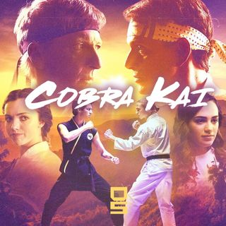 Cobra Kai la Serie Tv! Amarcord o Trash?