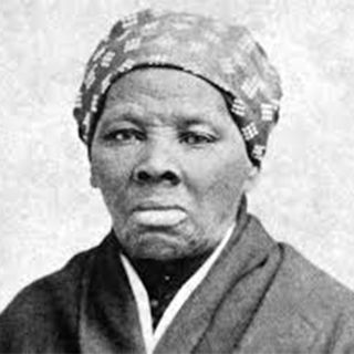 Harriet Tubman - From Slave to Hero