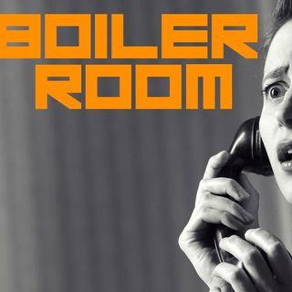 Boiler Room #71 pt. II