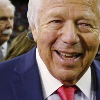 Podcast 19: Robert Kraft Allegations