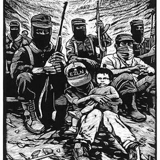 002 - Las Zapatistas