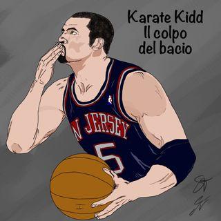EP54: Karate Kidd - Il colpo del bacio