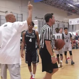 Gameday IQ:LaVar Ball's AAU Basketball team forfeits a playoff game and More!