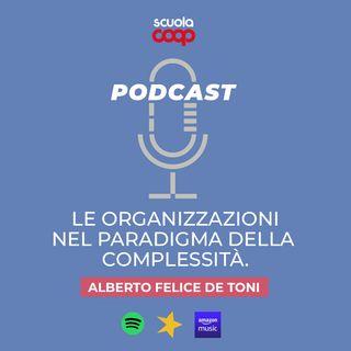 Le organizzazioni nel paradigma della complessità. Di Alberto Felice De Toni