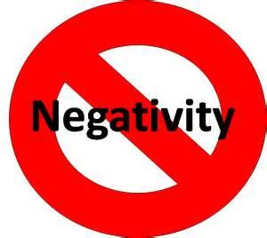 Avoiding Negativity Of Others #2