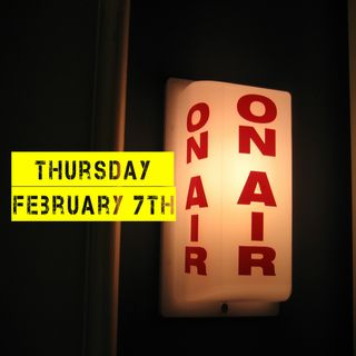 Thursday, February 7th