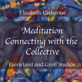Meditation:Connecting with Collective Consciousness