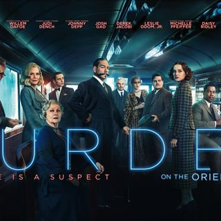 The Darth Easy Show Episode 29: Murder on the Orient Express