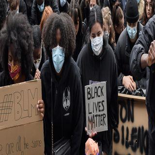 Continúan en EUA y Europa manifestaciones contra el racismo