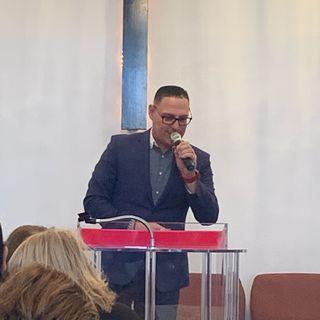 Rev. Ruben Barreto