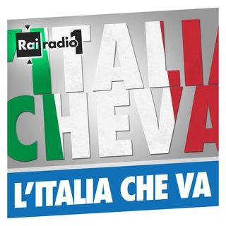 L'ITALIA CHE VA del 16/10/2017 - Il Primo parco scientifico e tecnologico d'Italia