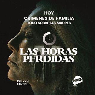 Crímenes de familia: todo sobre las madres