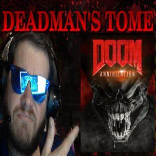 Why Does Doom: Annihilation Suck?