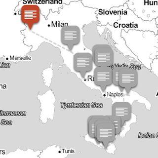 Intervista a Fulvio Ferrario | Carovane Migranti