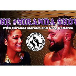 The #Miranda Show: ROH Anniversary Weekend
