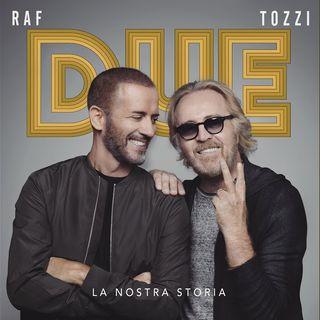 Il battito animale Due la nostra storia Umberto Tozzi e Raf