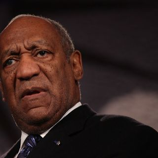 The Legend #BillCosby Found Guilty In A Sexual Assault Case Today