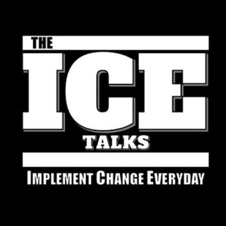 The ICE Talks Episode 040: Be Better, Not Bitter