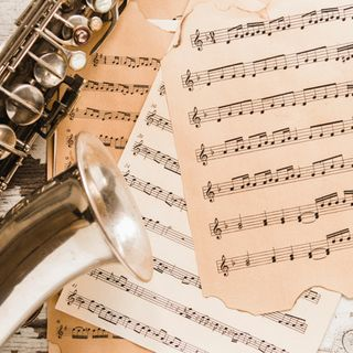 Lenguaje y Notación musical básica