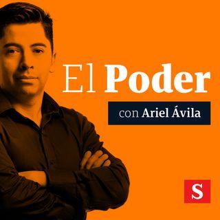 ¿La derecha en picada?: presidente Duque baja imagen en encuestas y Uribe exhibe número de preso