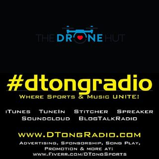 All Independent Music Weekend Showcase - Powered by TheDroneHut.store