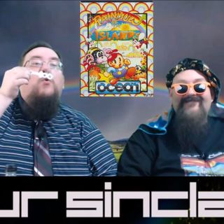 Our Sinclair Episode 45 - Rainbow Islands